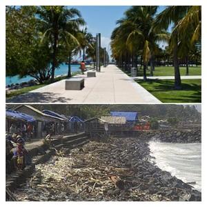 Pemprov Jabar Segera Sulap Pantai Pangandaran Seperti Hawaii