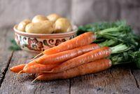 Konsumsi 7 Bahan Alami Ini Bisa Sebabkan Ruam hingga Kulit Oranye