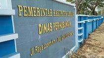 Dua Petugas Dishub Rembang Terkena OTT Pungli
