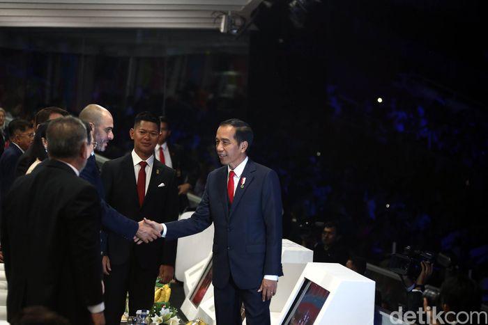 Asian Para Games 2018 yang digelar dari tanggal 6-13 Oktober 2018 mendatang ini mengangkat tema Inspiring Spirit And Energy of Asia.