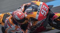 Laju Marquez di MotoGP Thailand Belum Optimal, Ini Alasannya