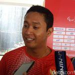 Wakil Indonesia Melangkah ke Semifinal Asian Para Games2018