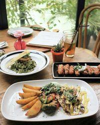 Casadina Kitchen And Bakery Menu