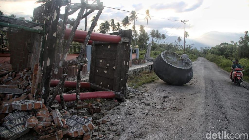 RI Rawan Gempa, Bagaimana Daya Tahan Jalan dan Jembatan?