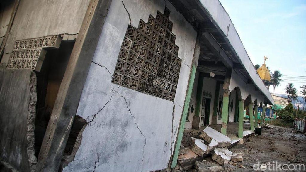Kepala BMKG Rapat Bareng Luhut Bahas Penanggulangan Bencana, Ini Hasilnya