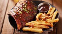 Benarkah Daging Panggang Menyebabkan Kanker? Ini Jawaban Peneliti