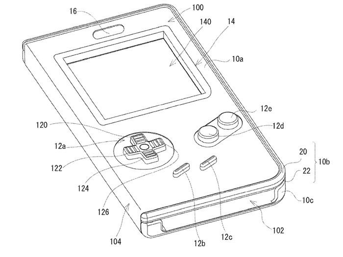 Casing Nintendo. Foto: Nintendo