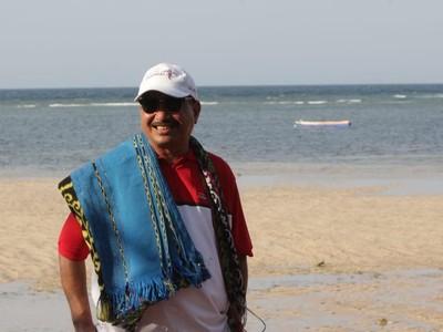 Kemenpar Umumkan Pariwisata NTB Telah Bangkit