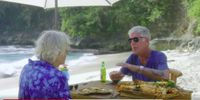 Episode Terakhir Anthony Bourdain 'Parts Unknown' Akan Tayangkan Kuliner Indonesia