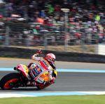 Marquez Menang di Thailand, Ini Klasemen MotoGP 2018