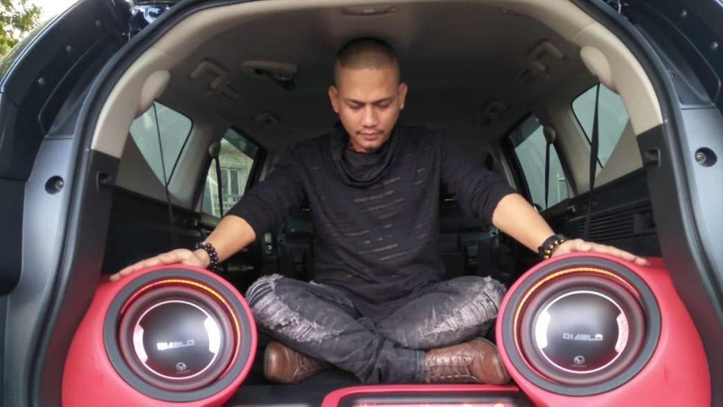 Demen Modifikasi Mobil, Haryo Tali Jiwo Tak Ingin Ikut Kontes