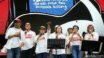 Elek Yo Band Ngamen untuk Korban Gempa Sulteng