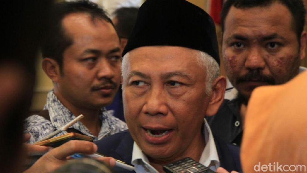 NasDem Sadar Coattail Effect Jokowi-Maruf untuk PDIP dan PKB