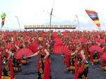 Ormas Islam Banyuwangi Tolak Gelaran Festival Gandrung Sewu 2018