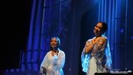 Foto: Keseruan Konser Dongeng 3 Naura