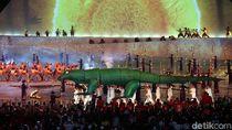 Kata Jokowi soal Asian Para Games 2018 Sempat Sepi Penonton