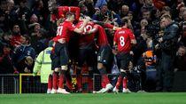 Putra Mahkota Arab Saudi Dikabarkan Tertarik Beli Manchester United