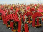 Ditolak Ormas Islam, Festival Gandrung Sewu 2018 Tetap Digelar