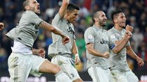 Juventus Bisa Dikalahkan