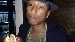 Gara-gara Ini Pharrell Williams Bakal Tuntut Donald Trump