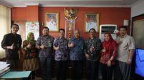 Cegah Korupsi, Satgas Dana Desa Terjun ke Kabupaten Serang