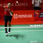 Sudah Usia Kepala 4, Ini Alasan Hary Susanto Tampil di Asian Para Games