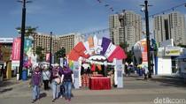 Pemprov DKI Segera Cairkan Bonus Atlet Asian Games-Asian Para Games