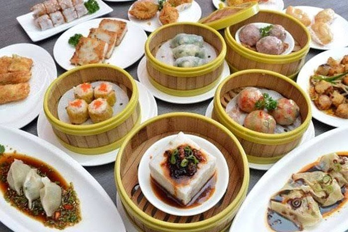 Hari Minggu Enaknya Makan Dimsum Sepuasnya Di 5 Tempat Ini