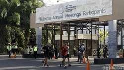 Kepentingan dan Kesiapan Bali pada Pertemuan IMF-WBG 2018