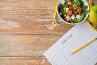 Lebih Mudah Turun Berat Badan Kalau Sarapan Makanan Ini
