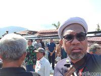 Ali Mochtar Ngabalin: 4 Tahun Nawacita Di Mata Mantan Pendukung Dan Rival Jokowi-JK