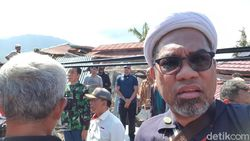 Istana Jawab Sandiaga Soal Udang di Balik Batu Dana Kelurahan