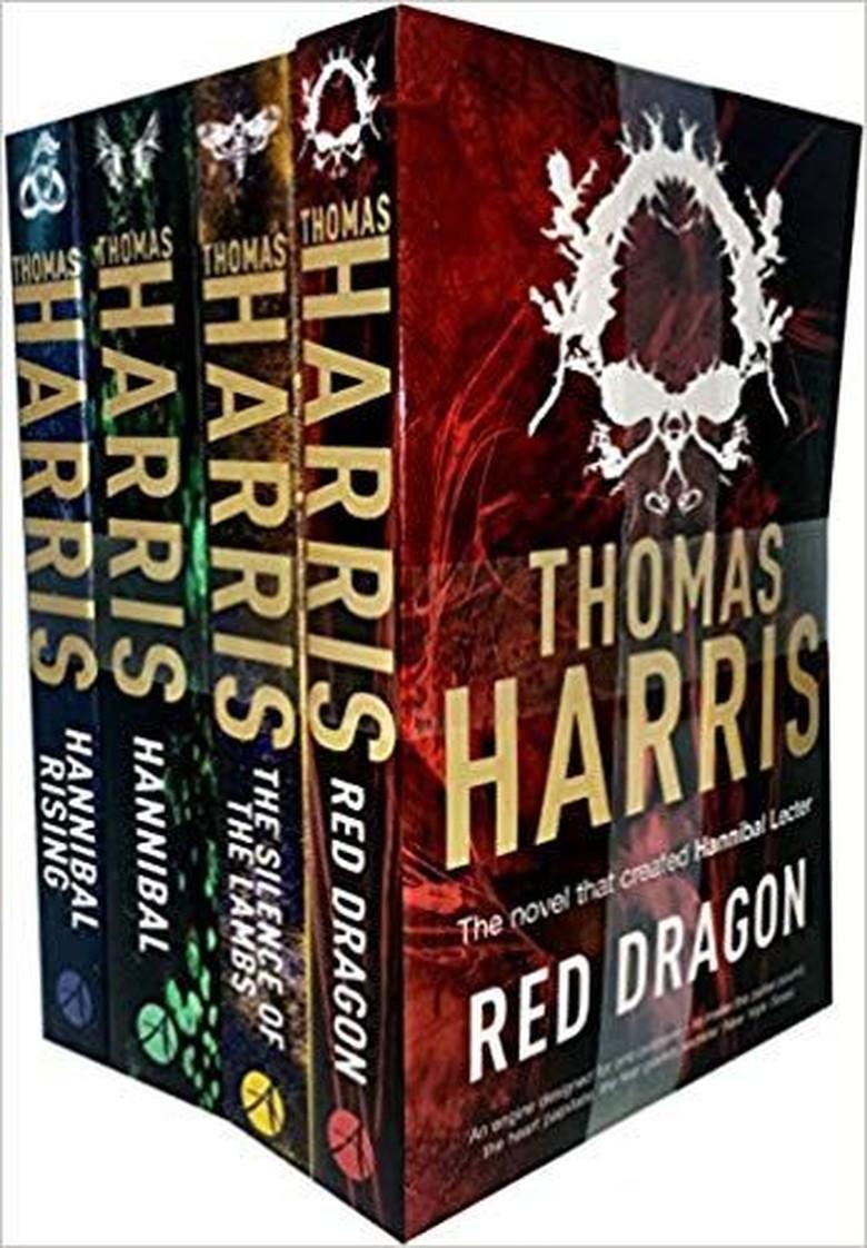 Novelis Hannibal Lecter Tulis Buku Lagi Setelah 13 Tahun Vakum