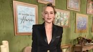 Emilia Clarke Segera Balik ke Panggung Broadway Usai Corona