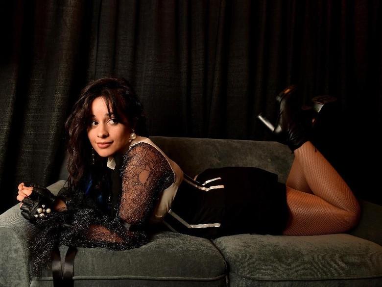 Camila Cabello Foto: Matt Winkelmeyer/Getty Images for Gold Music