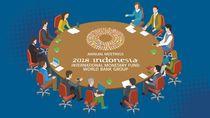Pertemuan IMF-World Bank: Diajukan SBY, Diwujudkan Jokowi
