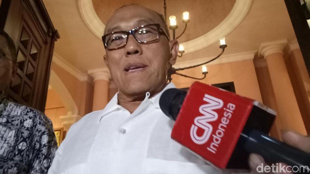Ical Minta Erick Thohir-Sandi Jaga Hubungan Tim Jokowi dan Prabowo