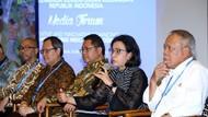 Gandeng Swasta, Pemerintah Bangun Pengolahan Air Minum di Semarang