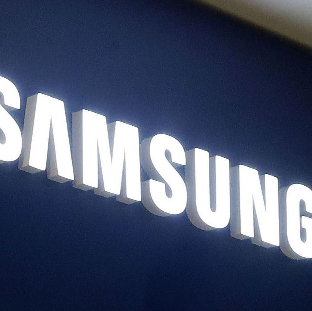 Samsung Tambal Celah Berbahaya di Situsnya