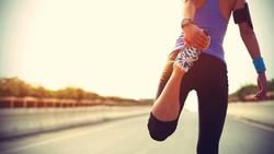 5 Efek Samping Buruk Olahraga Lari yang Harus Diwaspadai