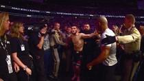 Ancam Mundur dari UFC, Khabib Ingin Jajal WWE