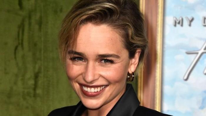 Emilia Clarke (Foto: Getty Images)