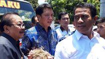 Perdagangan Antar Provinsi, Soekarwo Sebut Jatim Surplus Rp 210 T