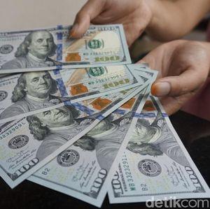 Dolar AS Pagi Ini Menguat ke Rp 15.190