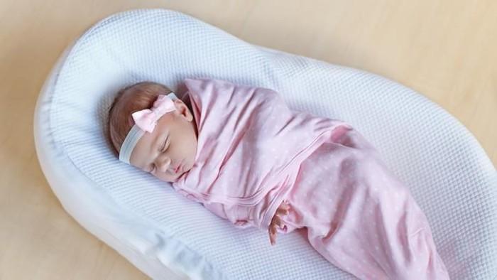30 Nama Bayi Perempuan Bermakna Pejuang/ Foto: iStock