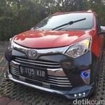 Toyota Calya Dimodifikasi seperti Ini Keren Tidak?