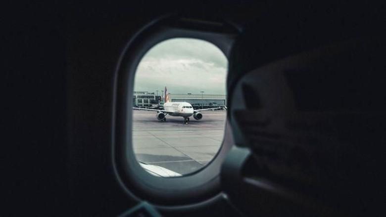 Ilustrasi pesawat (ABC Australia)