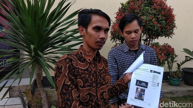 Ratna Sarumpaet Dilaporkan ke Polda Jabar