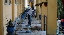 Melihat Hari Pertama Siswa Sekolah Pasca Gempa dan Tsunami di Palu
