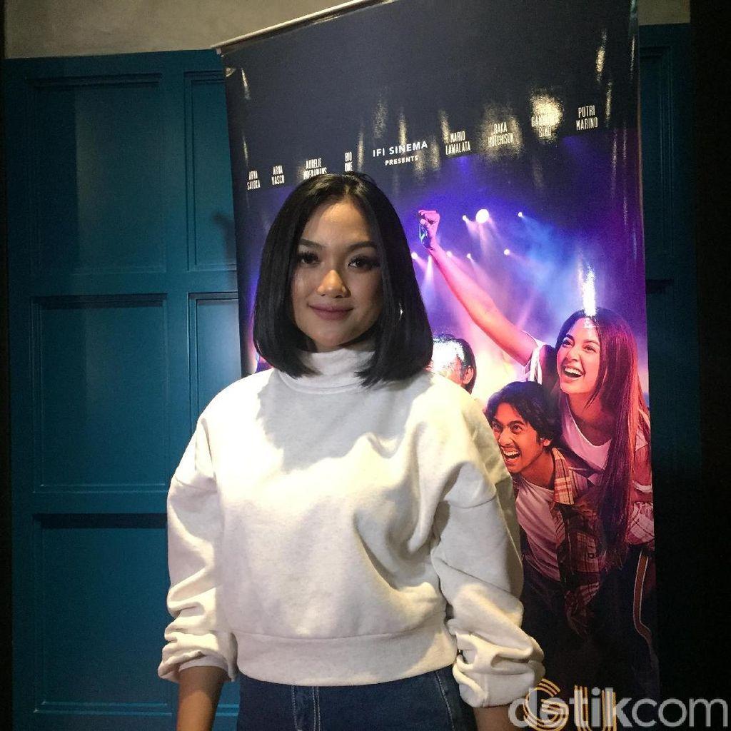 Selamat! Marion Jola Menang Best New Asian Artist Indonesia di MAMA 2018